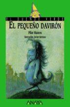 el pequeño daviron-pilar mateos-9788420743622