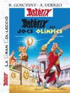 asterix als jocs olimpics. la gran col.leccio 9788421689622