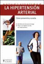 la hipertension arterial: como prevenirla y curarla-michel brack-9788425518522