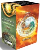 caja trilogia divergente-veronica roth-9788427208322