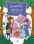 cuentos clasicos-francesca pinchera-9788428530422