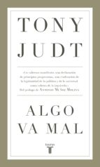 Tony Judt Ebook