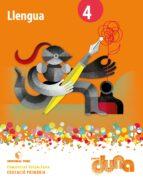Llengua 4º primaria duna valencia ed 2015 por Vv.aa. ePUB iBook PDF 978-8430719822