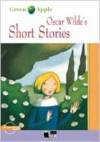 oscar wilde s short stories (eso) material auxiliar (includes cd  rom) 9788431671822