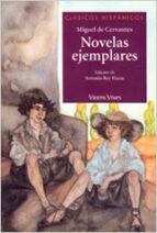 novelas ejemplares (eso, material auxiliar) miguel de cervantes saavedra 9788431672522