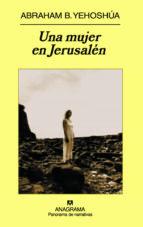 una mujer en jerusalen-abraham ben yeshoshua-9788433974822