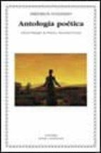 antologia poetica (ed. bilingüe) friedrich holderlin 9788437619422