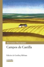 campos de castilla-antonio machado-9788437624822