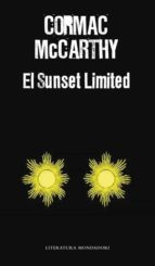 el sunset limited cormac mccarthy 9788439725022