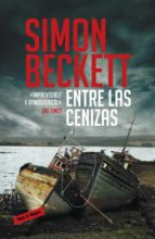 entre las cenizas (serie david hunter 2)-simon beckett-9788439727422