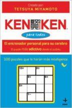 ken ken para todos-tetsuya miyamoto-9788441427822