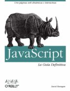 javascript: la guia definitiva (anaya multimedia) david flanagan 9788441522022