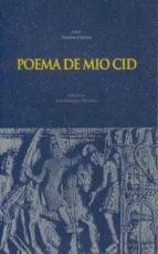 poema de mio cid-julio rodriguez puertolas-9788446004622
