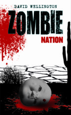 zombie nation (zombies nº 2)-david wellington-9788448040222