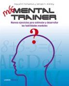 mas mental trainer-agustin fonseca-sergio f. aldrey-9788448067922