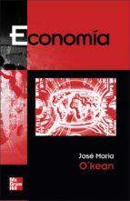 economia-jose maria okean-9788448145422
