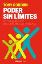 poder sin límites (ebook) anthony robbins 9788466349222