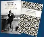pack la força d un destí + llibret anècdotes-marti gironell-9788466424622