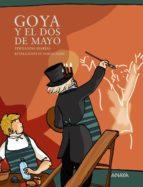 goya y el dos de mayo fernando marias 9788466775922
