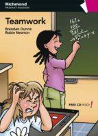 teamwork + cd (richmond) 9788466810722
