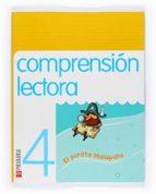 cuaderno de comprensión lectora 4º ep-08-9788467525922