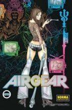 air gear vol. 25 9788467904222