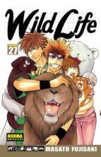 wild life nº 27 masato fujisaki 9788467924022
