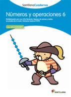 numeros y operaciones 6-9788468012322