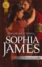 marcada por el destino (ebook)-sophia james-9788468726922