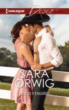deseos y engaños (ebook)-sara orwig-9788468758022