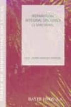 reparacion integral del daño: el daño moral francisco javier marcos oyarzun 9788470283222