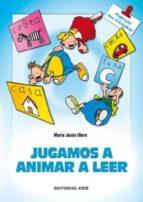 jugamos a animar a leer (3ª ed.) maria jesus otero garcia 9788470439322