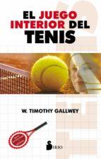 el juego interior del tenis (ebook)-w. timothy gallwey-9788478089222