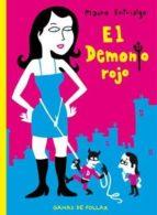 El libro de El demonio rojo: ganas de follar autor MAURO ENTRIALGO DOC!