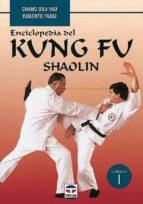 enciclopedia del kung fu shaolin (vol. i)-roberto fassi-9788479022822