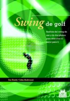 swing de golf jim hardy 9788480199322