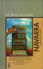 navarra historia del euskera jose maria jimeno jurio 9788481360622