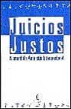 Juicios justos: manual de amnistia internacional FB2 iBook EPUB por Vv.aa. 978-8481555622