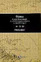 oisme: una escriptura natural a partir del croquis pirinencs de j acint verdaguer 9788482566122