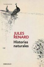 historias naturales jules renard 9788483465622