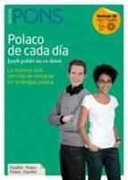 polaco de cada dia (incluye cd)-9788484435822