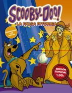 scooby-doo. la falsa pitonisa (ed. especial)-james gelsey-9788484838722