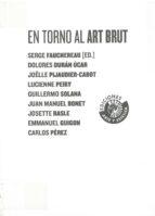 en torno al art brut-9788486418922