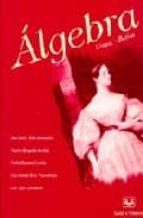 algebra lineal basica vicente bargueño 9788488667922
