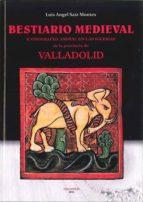 bestiario medieval (ed. facsimil)-luis a. saiz montes-9788490015322