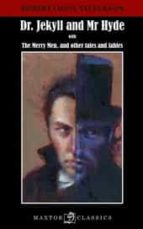 dr. jekyll and mr. hyde with the merry men, and other tales and f ables-robert louis stevenson-9788490019122