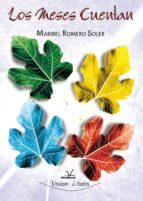 los meses cuentan (ebook)-maribel romero soler-9788490080122