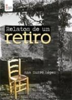 relatos de un retiro (ebook)-ana zurro lópez-9788490308622