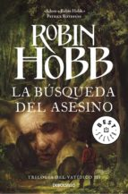 la busqueda del asesino (saga el reino de los vetulus 3 / trilogi a del vatidico 3)-robin hobb-9788490623022
