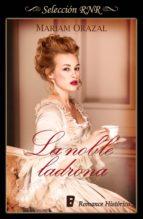 la noble ladrona (serie chadwick 1) (ebook) mariam orazal 9788490696422